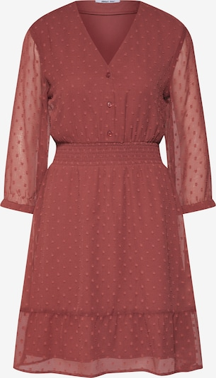 ABOUT YOU Dress in rusty red, Item view
