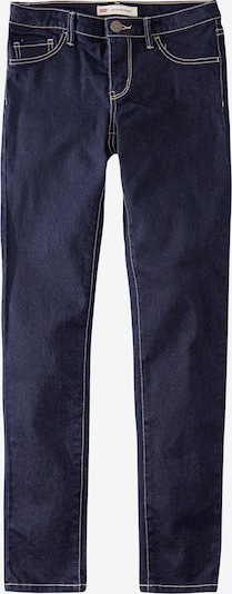 LEVI'S Jeans '710' in blue denim, Produktansicht