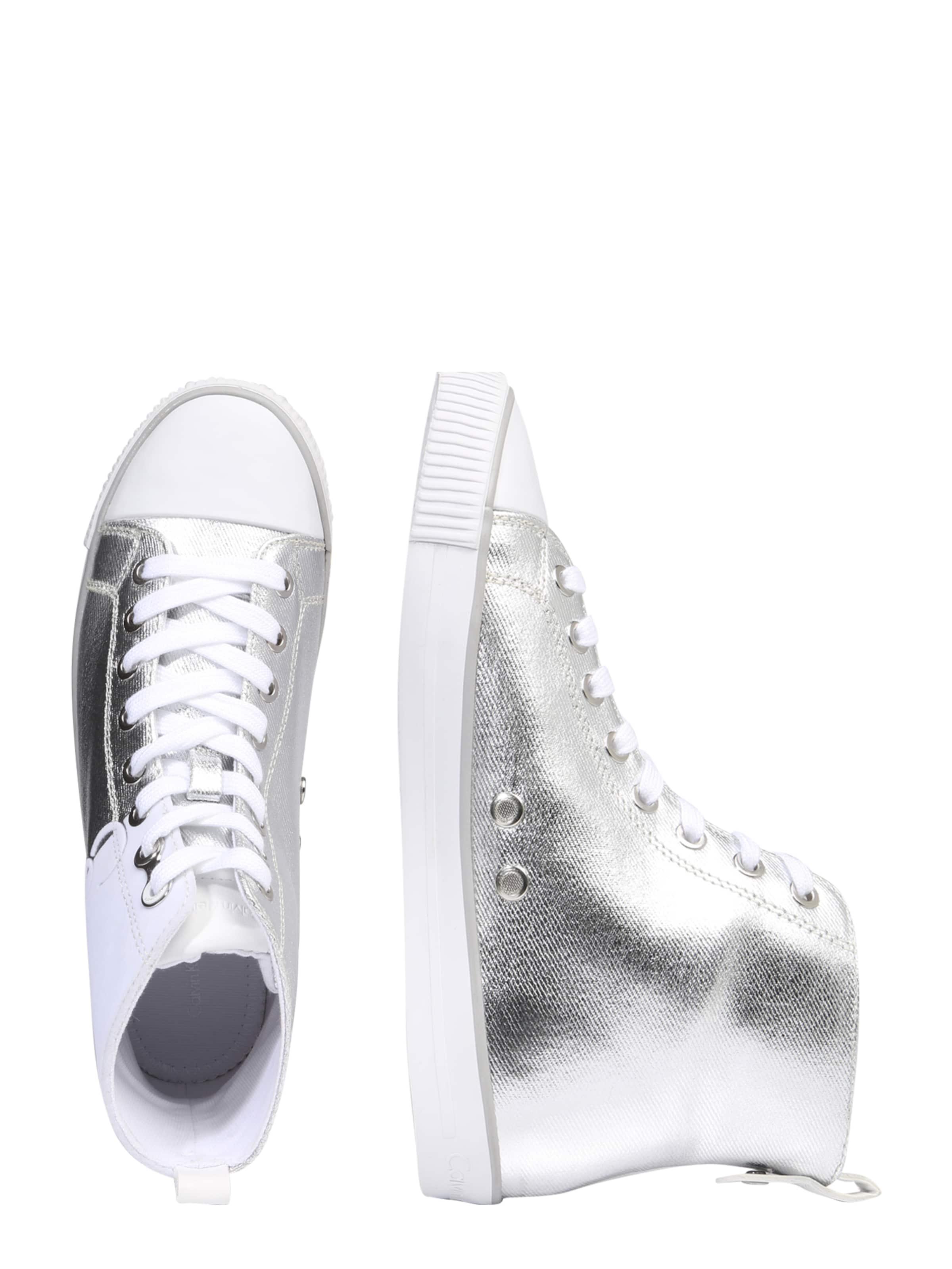 Calvin Klein Jeans Hoher Sneaker 'DOTTY' Discounter p8TOfK6gU8