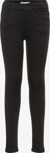 NAME IT Jeans 'Polly' in de kleur Black denim, Productweergave