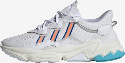 ADIDAS ORIGINALS Sneaker in türkis / koralle / weiß, Produktansicht