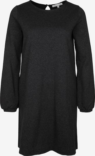 BLAUMAX Kleid 'FRANKA MINI JACQUARD' in grau, Produktansicht