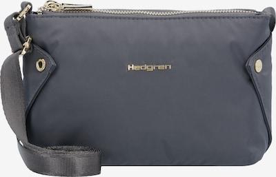 Hedgren Umhängetasche 'Prisma Triangular' in gold / grau, Produktansicht
