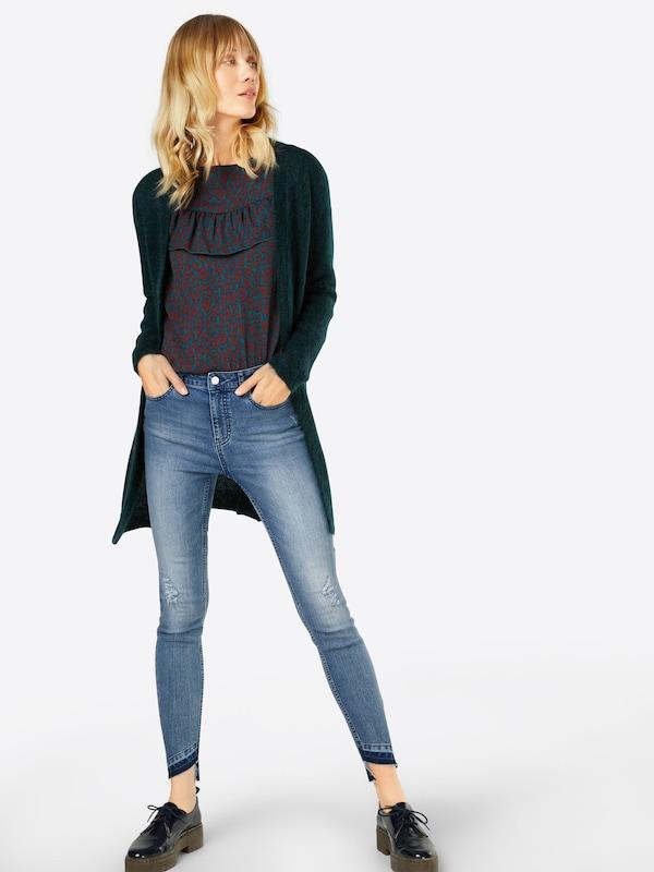 JACQUELINE de YONG Jeans'JDYSKINNY HIGH CALL ANK'