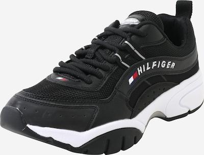 Tommy Jeans Tenisky - černá, Produkt