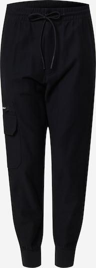 Kelnės 'P-HIERRO' iš DIESEL , spalva - juoda, Prekių apžvalga