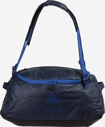 BURTON Sports Bag 'Multipath S' in Blue