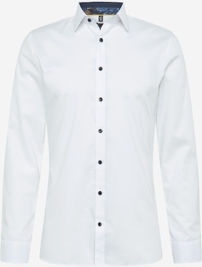 OLYMP Chemise 'No. 6' en blanc, Vue avec produit