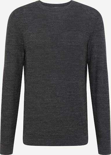 SELECTED HOMME Pullover 'Buddy' in dunkelgrau, Produktansicht