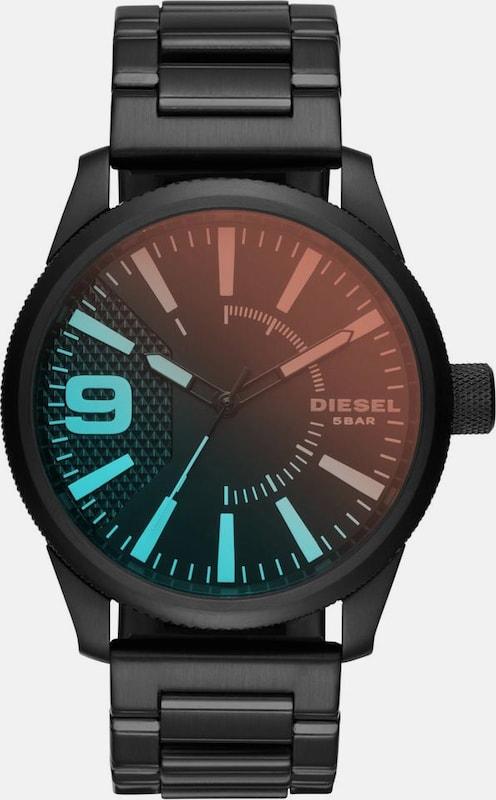 DIESEL Diesel Quarzuhr 'RASP, DZ1844'