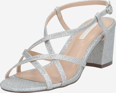 Dorothy Perkins Páskové sandály 'Silence' - stříbrná, Produkt