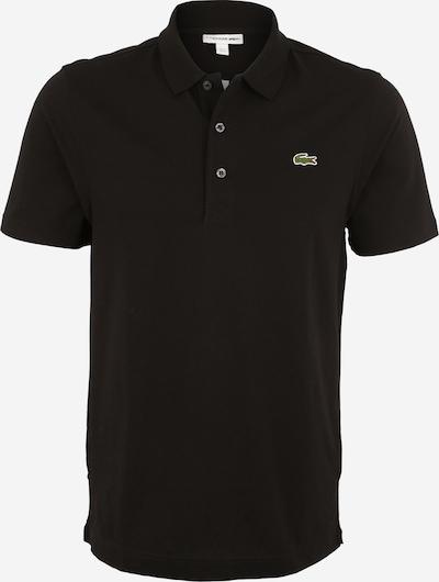 Lacoste Sport Poloshirt in schwarz, Produktansicht