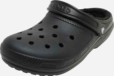Crocs Hausschuh in schwarz, Produktansicht