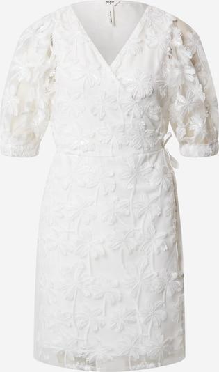 OBJECT Jurk 'OBJSABRINA' in de kleur Wit, Productweergave