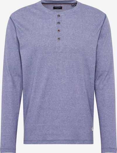 JACK & JONES Shirt 'JPRNOLAN ' in blau, Produktansicht