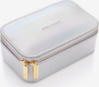Estella Bartlett Przechowywanie biżuterii w kolorze srebrnym, Podgląd produktu