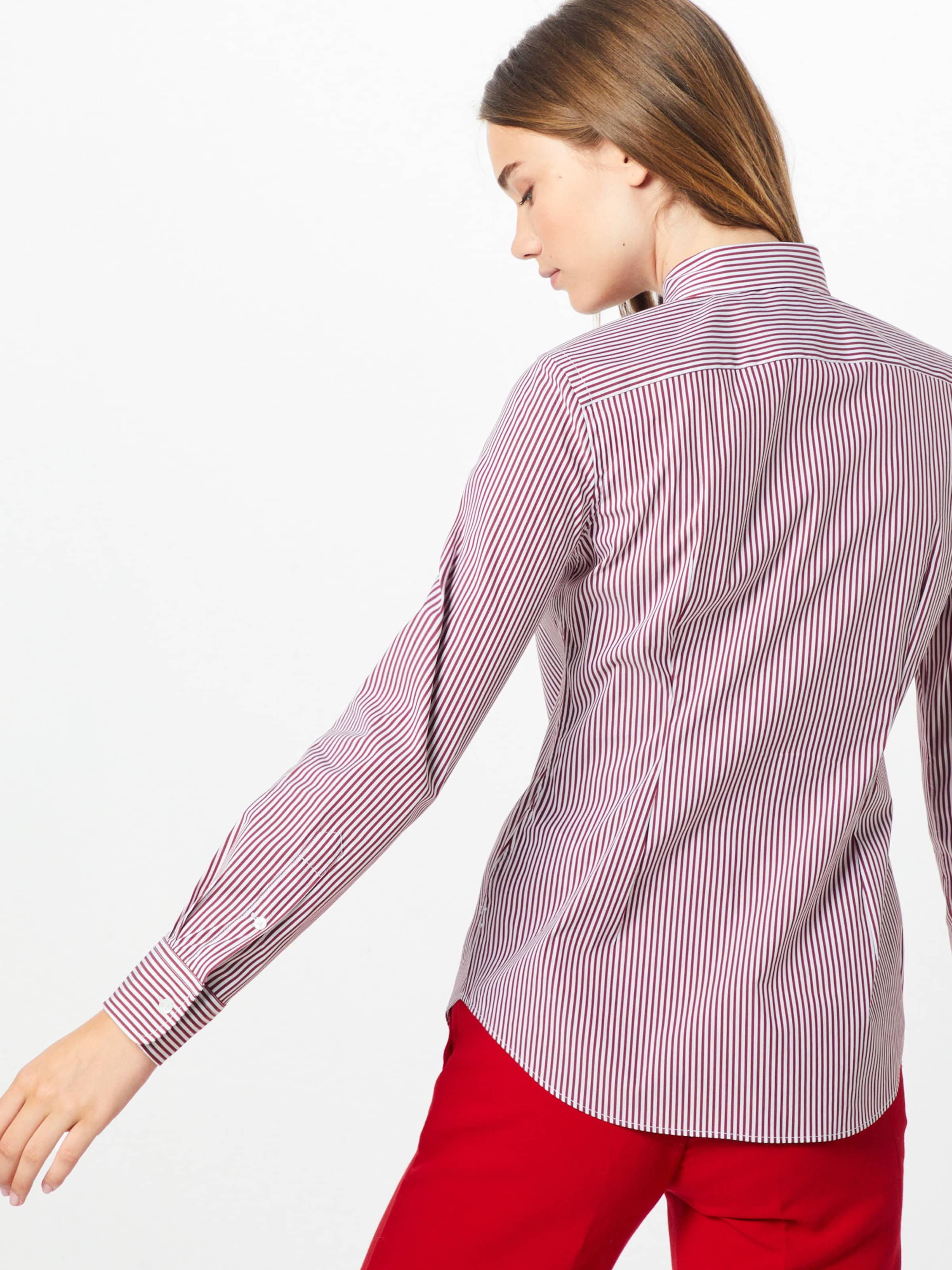 Lauren Blouse Polo 'kendal' In Ralph RoodWit 6bfg7yY