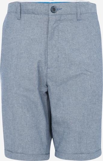 Pantaloni 'Golfer Chambray' Iriedaily pe albastru amestec, Vizualizare produs