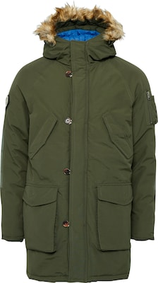 JACK & JONES Winterjas 'JORFOREST'
