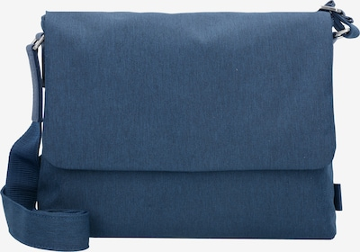JOST Messenger 'Bergen' in blau, Produktansicht
