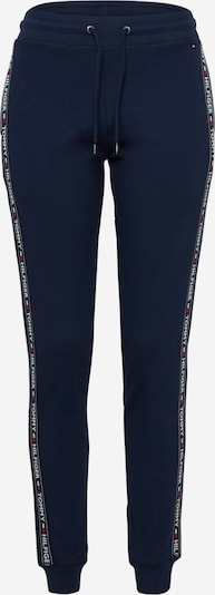 Pantaloni 'TRACK PANT HWK' Tommy Hilfiger Underwear pe navy, Vizualizare produs