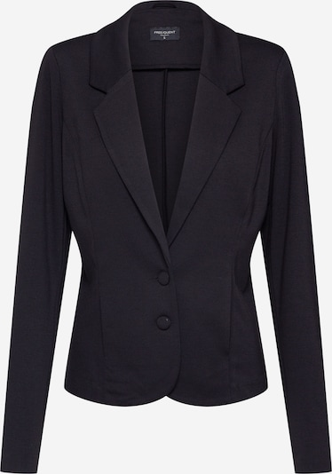 Freequent Blazers 'NANNI' in de kleur Zwart, Productweergave