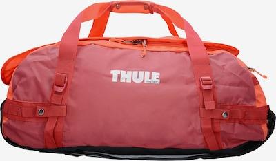 Thule Reisetasche 'Chasm' in koralle / pastellrot, Produktansicht