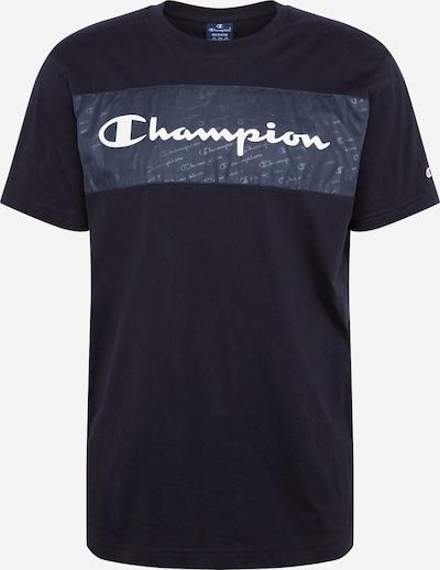 Champion Authentic Athletic Apparel Tričko - černá, Produkt