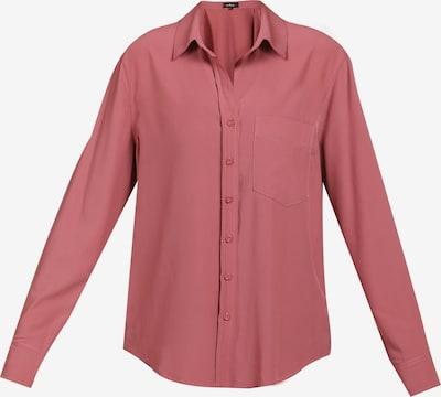 Usha Bluse in pitaya, Produktansicht