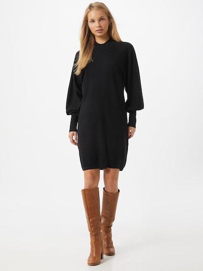 InWear Šaty 'Sanjal' - černá, Model/ka