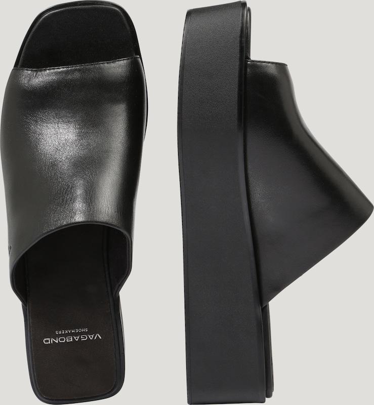 Haltbare Mode billige billige Mode Schuhe VAGABOND SHOEMAKERS   Pantoletten 'Bonnie' Schuhe Gut getragene Schuhe ab4345