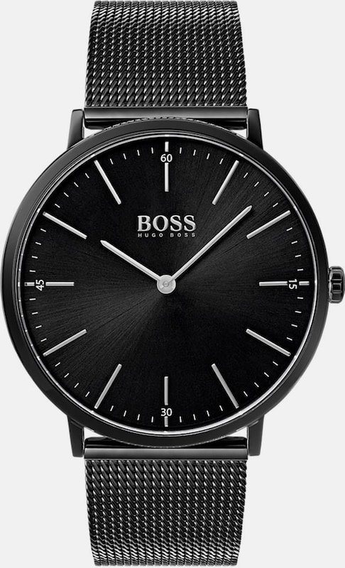 BOSS Boss Quarzuhr 'HORIZON, 1513542'