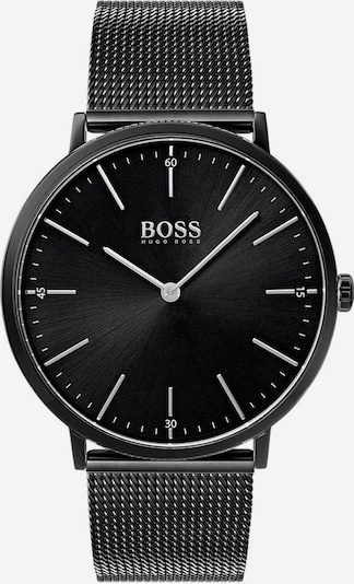 BOSS Quarzuhr 'Horizon, 1513542' in schwarz, Produktansicht
