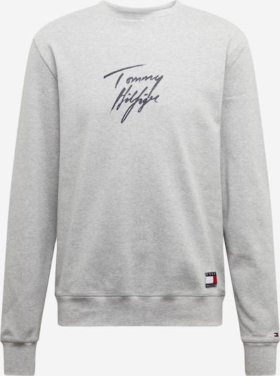 Tommy Hilfiger Underwear Sweatshirt in graphit, Produktansicht