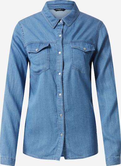 ZABAIONE Blūze 'Florentina' pieejami zils džinss, Preces skats