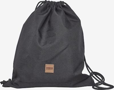 Urban Classics Bag in schwarz, Produktansicht