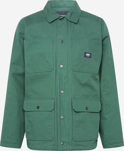 VANS Přechodná bunda - zelená, Produkt