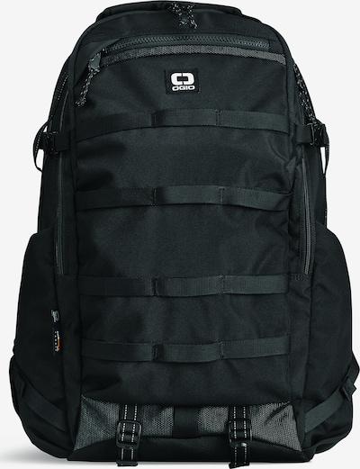 Ogio Rugzak 'ALPHA CONVOY' in de kleur Zwart, Productweergave