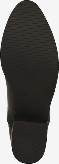 Chelsea batai 'CHISWICK CHELSEA' iš Pepe Jeans , spalva - juoda: Vaizdas iš apačios
