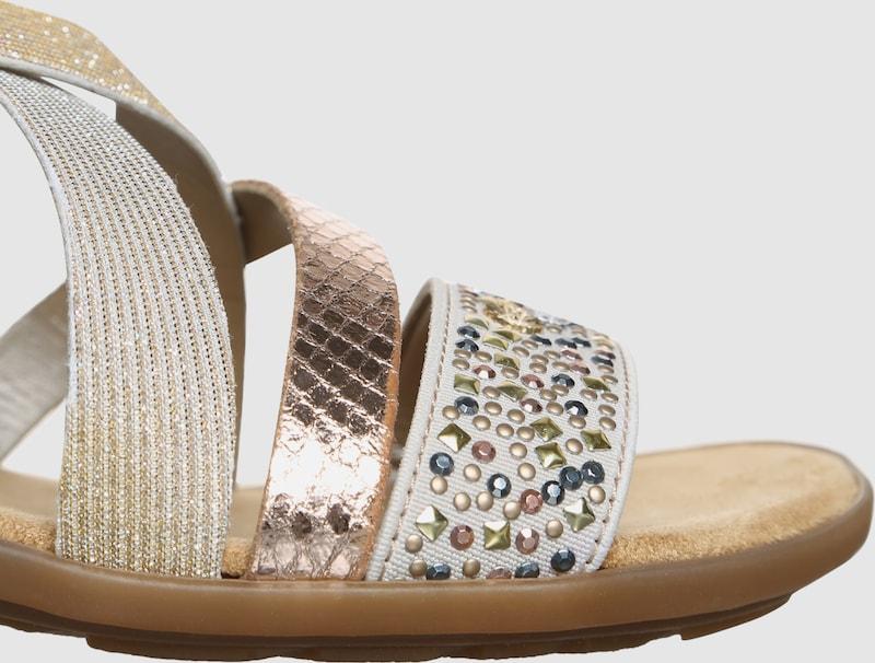 Haltbare Mode Schuhe billige Schuhe RIEKER | Sandalen Schuhe Mode Gut getragene Schuhe 68f383