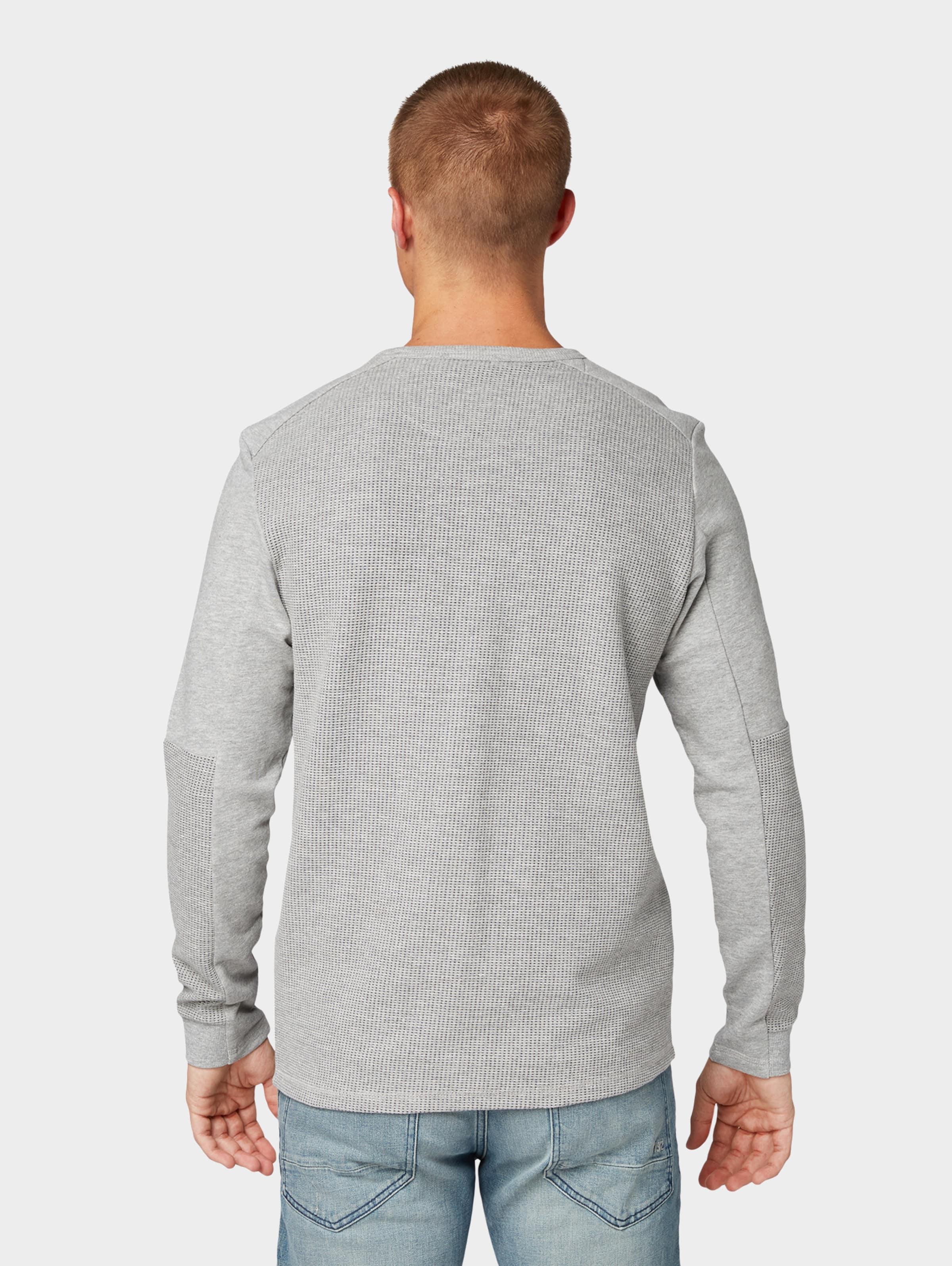 Tailor Grau Tom Sweatshirt In Tailor Sweatshirt Tom Y7gIb6vfy