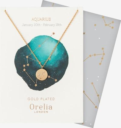 Orelia Řetízek 'Aquarius' - zlatá, Produkt
