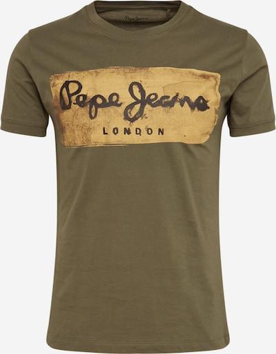 Pepe Jeans Tričko 'CHARING' - zelená, Produkt