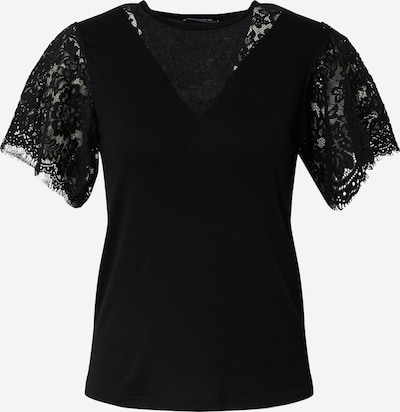 Trendyol Shirt in schwarz, Produktansicht