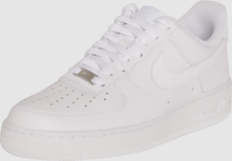 new style c4dd9 12a85 sneakers-laag-air-force-1 by nike-sportswear