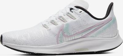 NIKE Laufschuh 'Air Zoom Pegasus 36' in rosa / weiß, Produktansicht
