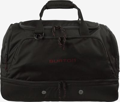 BURTON Sac de sport 'Rider'S Bag 2.0' en noir, Vue avec produit