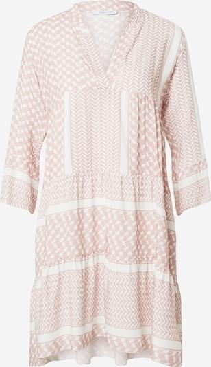 Hailys Kleid 'Lara' in rosa / weiß, Produktansicht