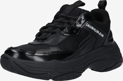Calvin Klein Jeans Sneaker 'MAYA' in schwarz, Produktansicht