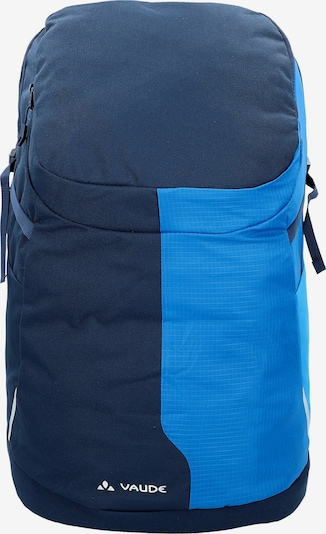 VAUDE Sac à dos de sport 'Tecowork III' en bleu / marine, Vue avec produit